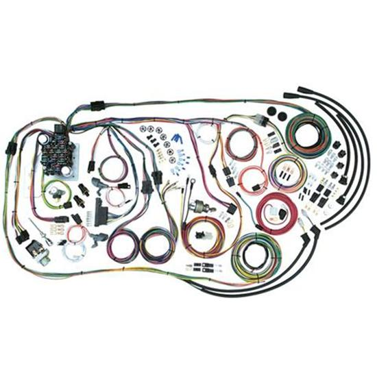 52 chevy truck wiring harness for wiring diagram