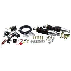RideTech 02011034 Shockwave 7000 Series Air Ride Rear Kit