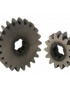 also winters performance steel spline midget gear set inch wide rh speedwaymotors