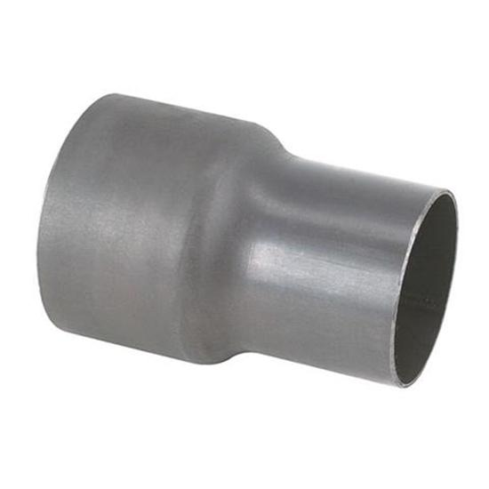 exhaust reducer 3 inch i d to 2 1 2 inch o d