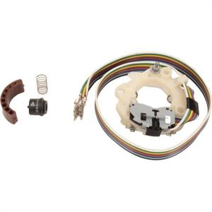 American Autowire 07800482 Turn Signal Switch, 8 Wire 9