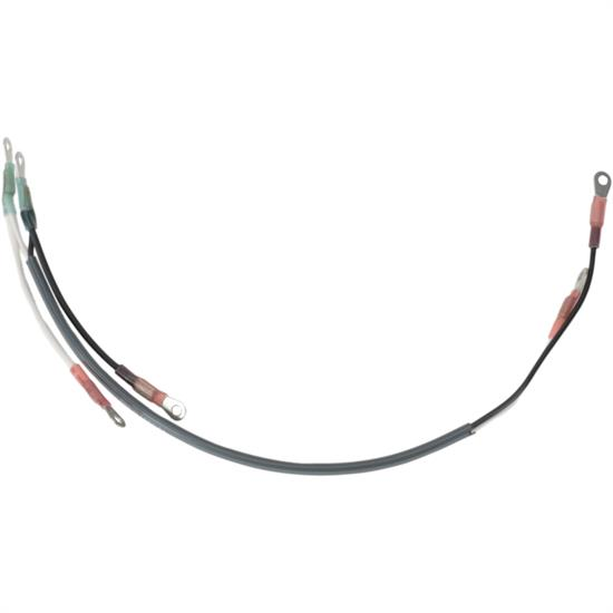 Henchcraft® Lightning Sprint Wing Switch Wiring Harness