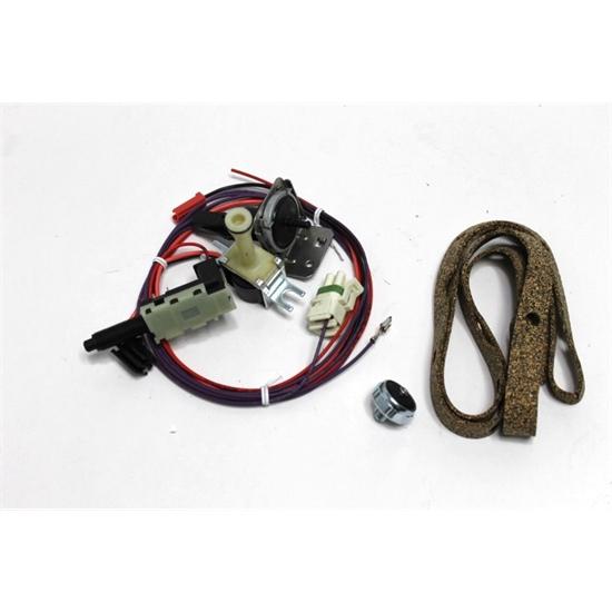 Wiring 700r4 Lockup Torque Converter