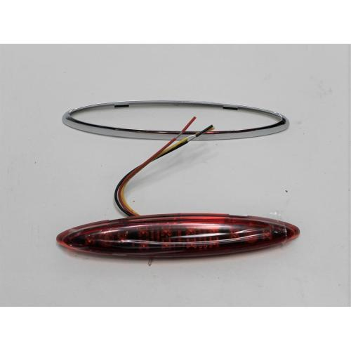 small resolution of led cat eye tail light