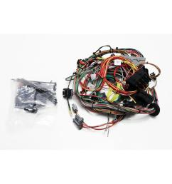 painless wiring 60510 ford 1986 95 5 0l efi wire harness painless performance 60510 50 fuel injection wiring harness [ 1600 x 1600 Pixel ]