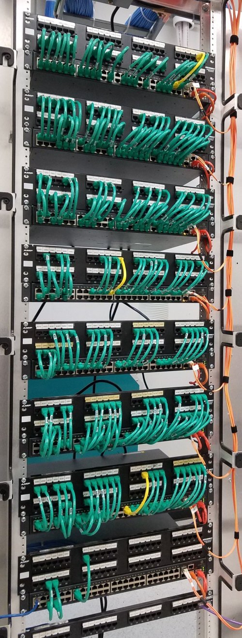 small resolution of wiring a network rack wiring diagram data val wiring a network rack