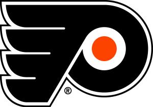 Image result for philadelphia flyers logo