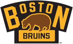 Image result for boston bruin logo