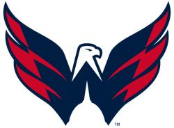 Image result for washington capitals shoulder logo