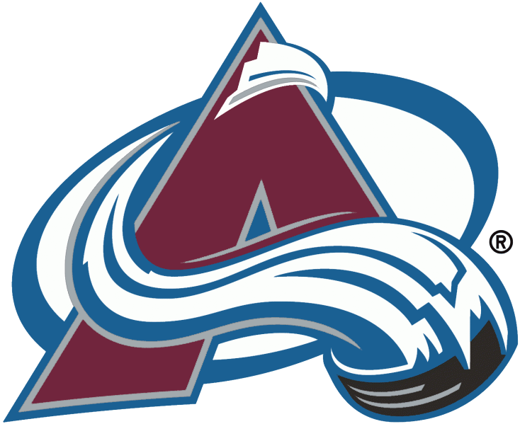 Image result for colorado avalanche logo