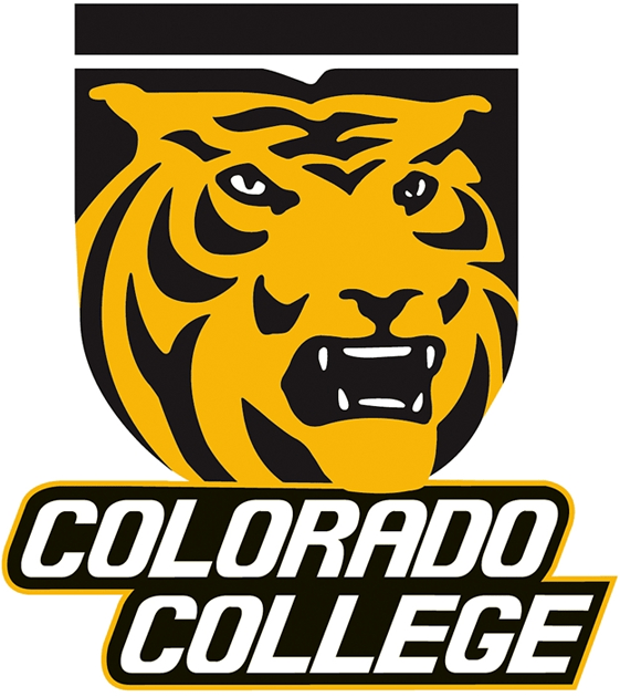 colorado college tigers alternate