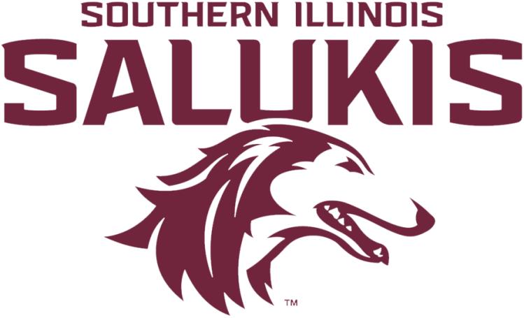 Southern Illinois Salukis Alternate Logo - NCAA Division I (s-t ...