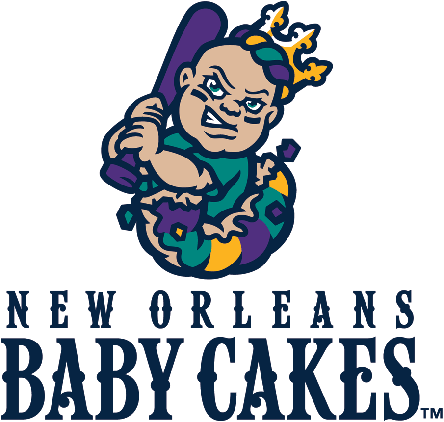 Afbeeldingsresultaat voor New orleans BabyCakes best logo