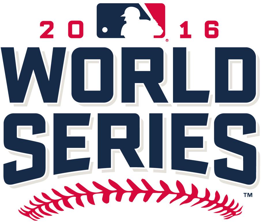 Image result for 2016 world series logo
