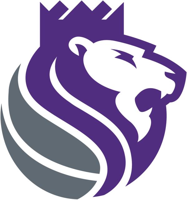 Sacramento Kings Alternate Logo - National Basketball