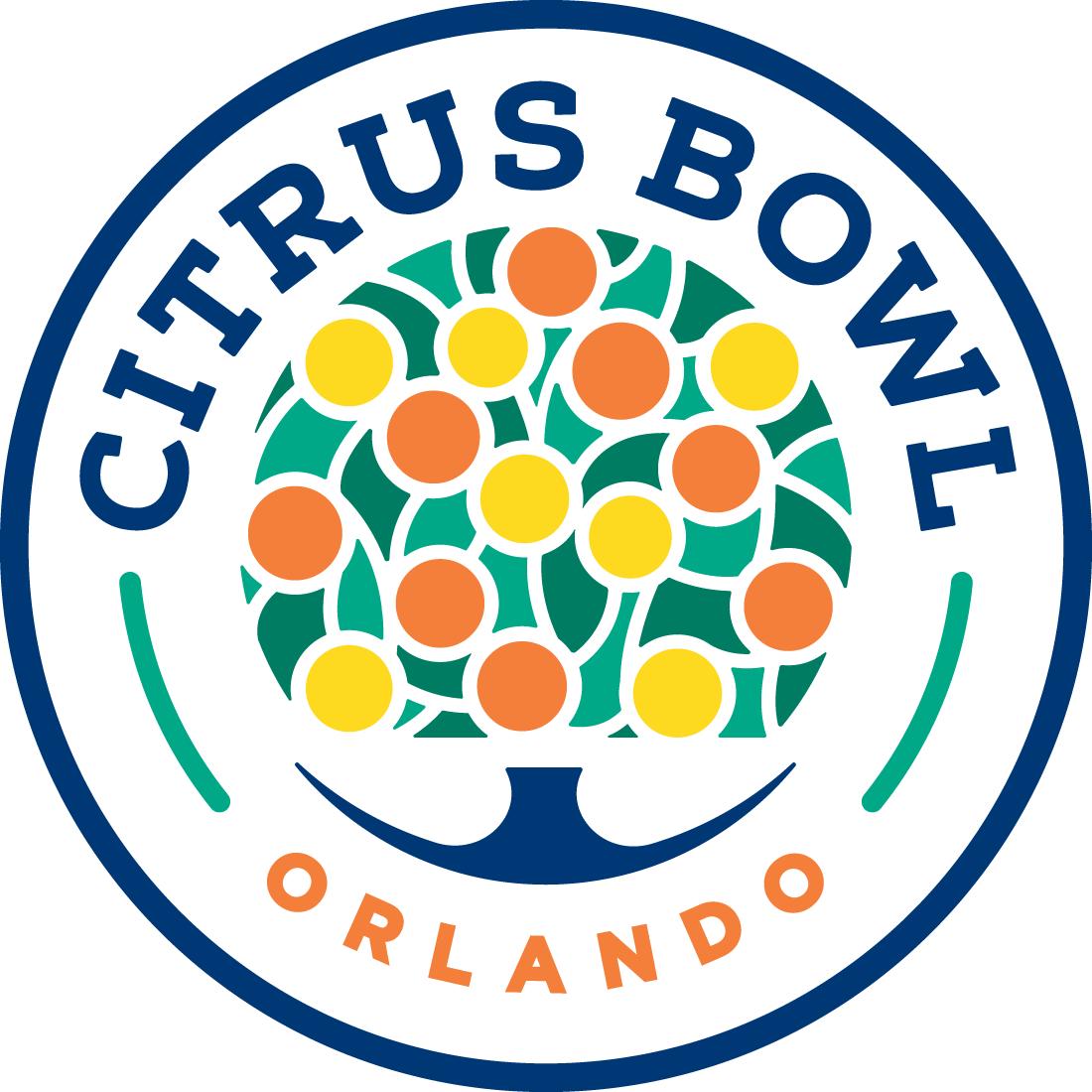 Image result for citrus bowl logo