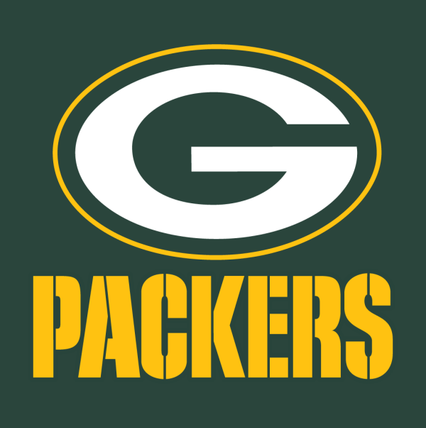Green Bay Packers Alternate Logo - National Football