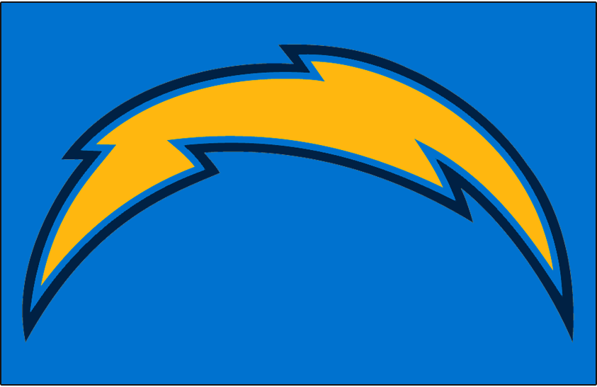 los angeles chargers primary