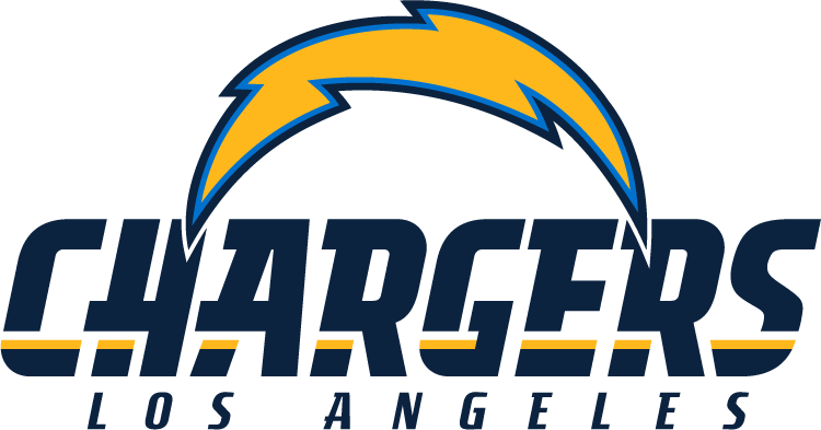 los angeles chargers alternate