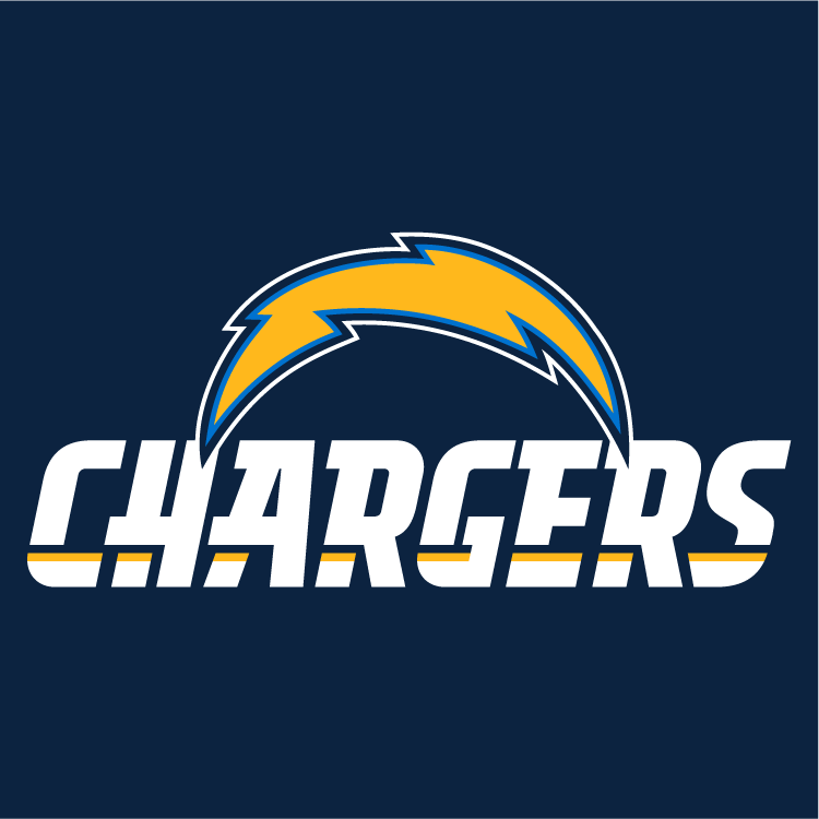 los angeles chargers alt