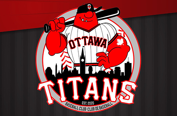 Frontier League introduces Ottawa Titans – SportsLogos.Net News