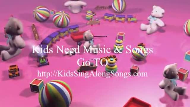 children 100 sing along