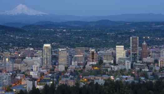 Serial Semen Tosser Arrested in Portland