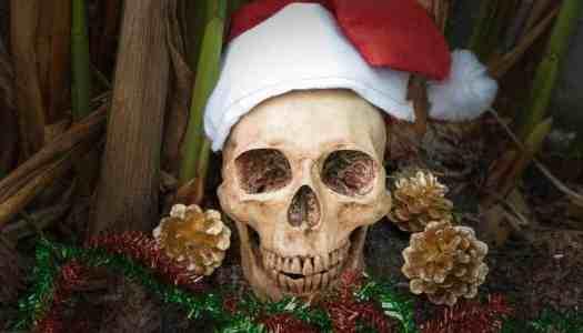 A Lawson Family Christmas Massacre