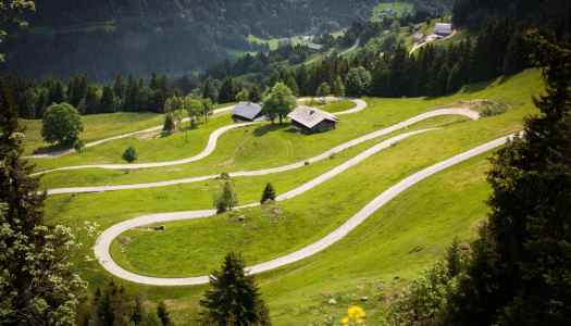 Mystery Continues in Murder of Family in French Alps