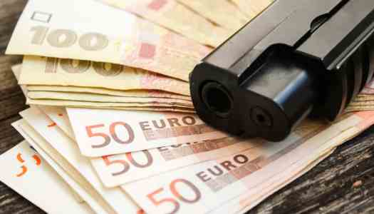 Ireland's Tiger Kidnapping Bank Heists