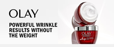 Powerful wrinkle results without the weight