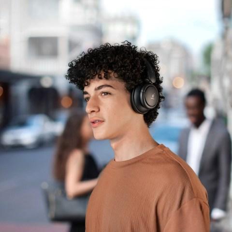 Voice Enhancement For Calls