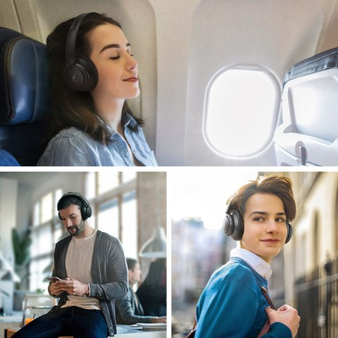 Multi-Mode Noise Cancelling