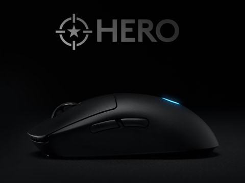 Next-Gen HERO 25K Sensor