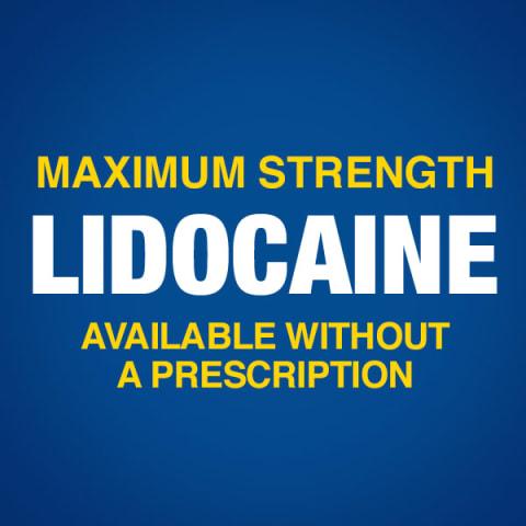Como funciona o Aspercreme Lidocaína?