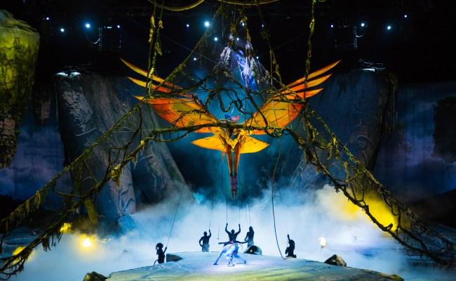 Cirque Du Soleil Cancels Multiple Shows In N C Whas11