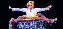 Hans Klok The New Houdini