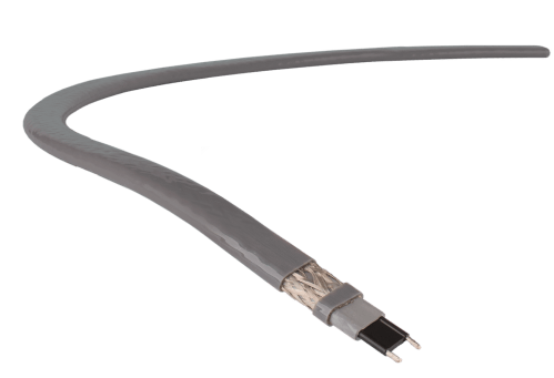 small resolution of rgs self regulating heating cable