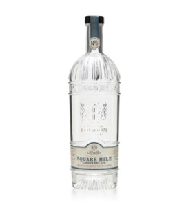 Square Mile London Dry Gin