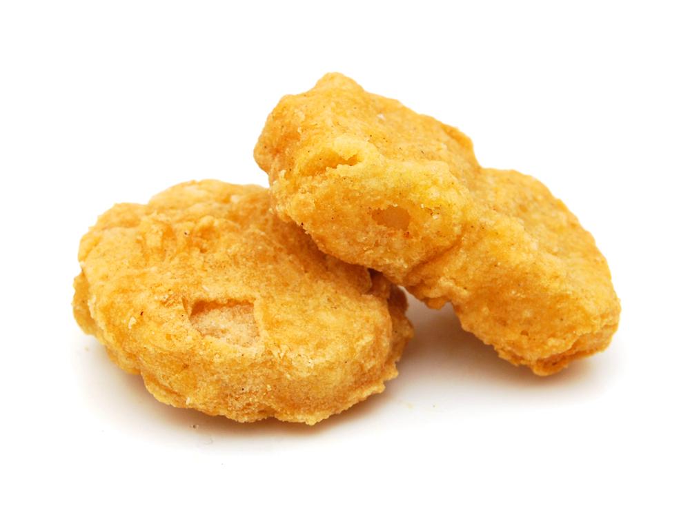 chicken nugget life thrive