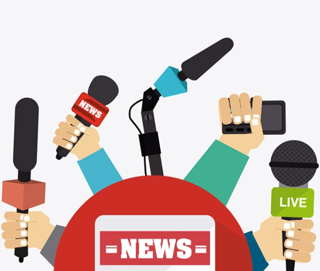 The News Media Has Incredible Influence And Power In Shaping Perceptions Of The World To Its Viewers Or Readers