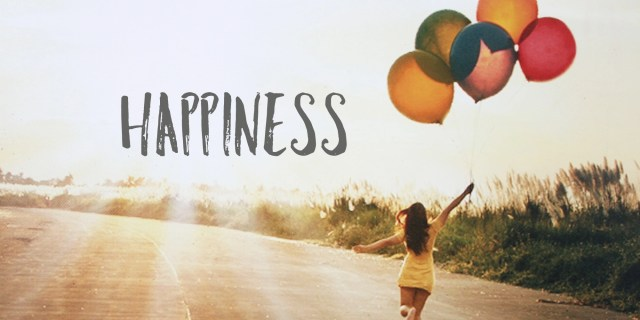 Get The Happiness Formula in 10 Easier Steps