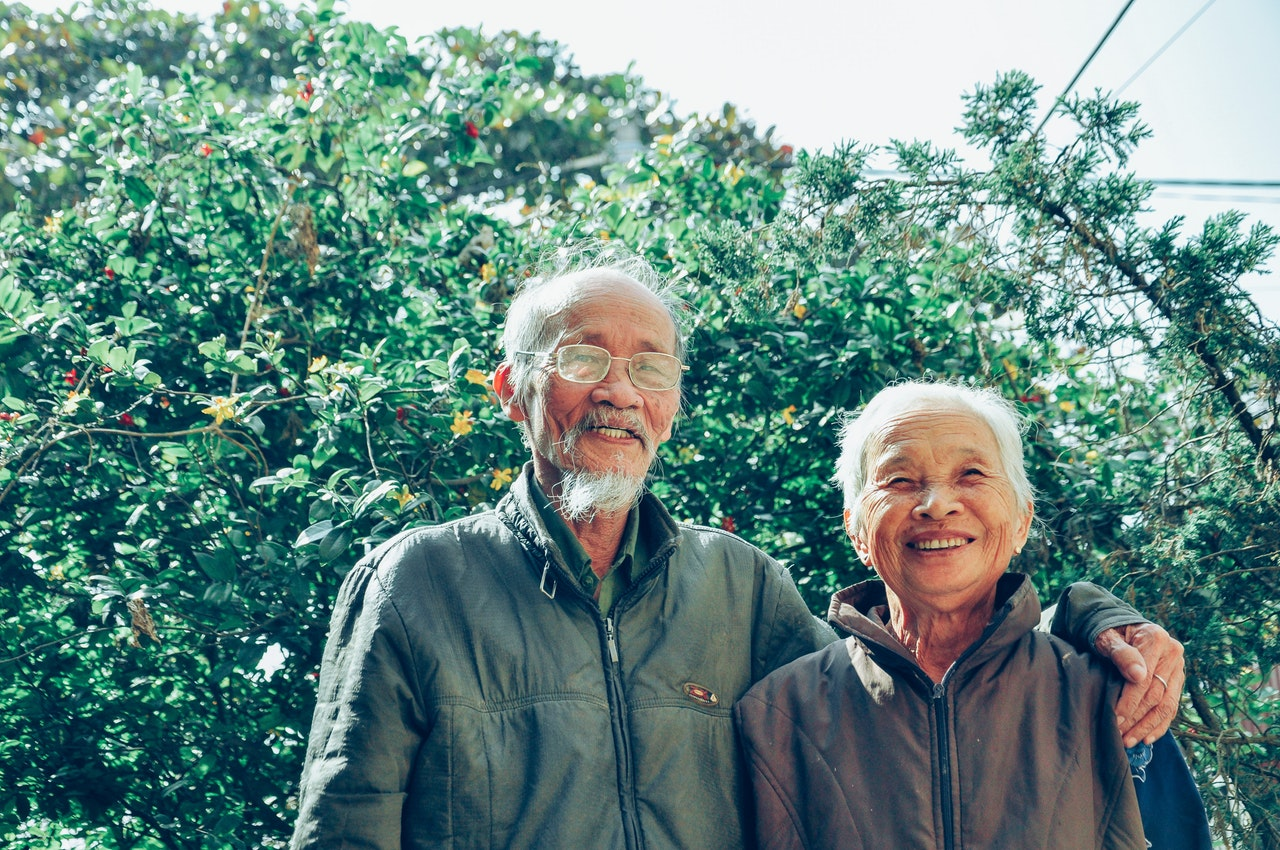 6 Personal Finance Tips From An Elder Couple Thrive Global