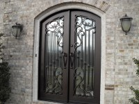 Adding a steel door to your house will pay for itself ...