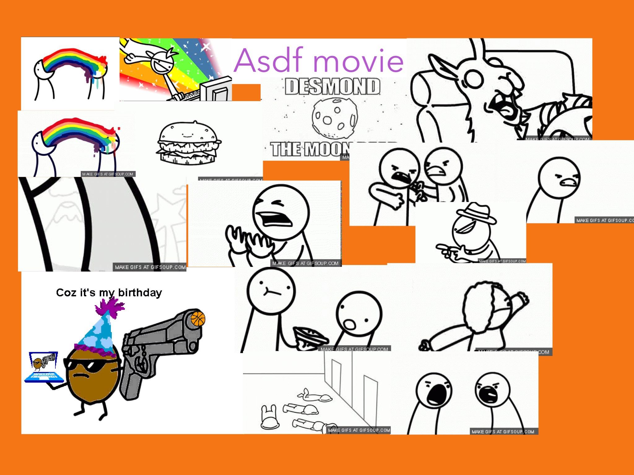 asdf movie by britany