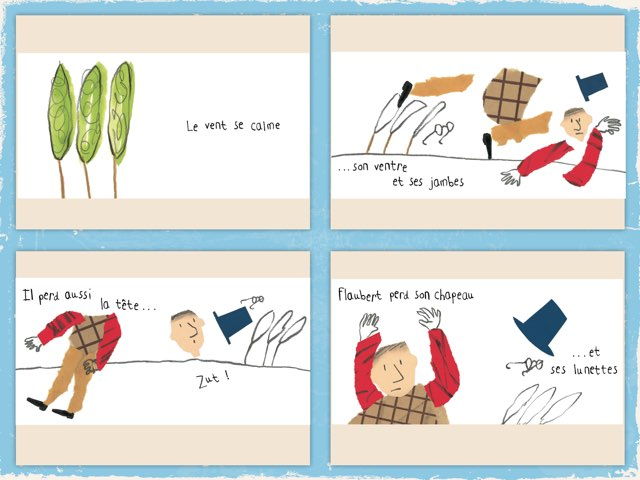 Le Corps By Tusseau Astrid Educational Games For Kids On
