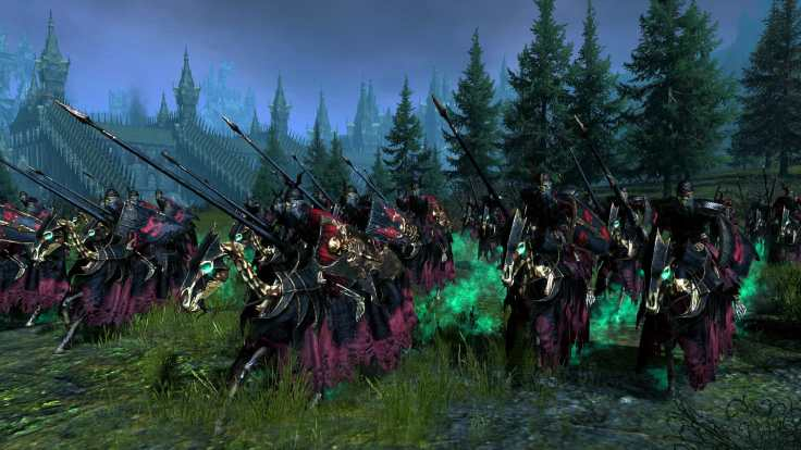 The Vampire Counts - Total War