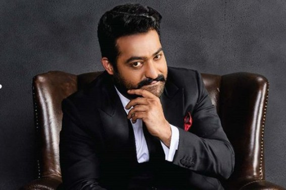 Most Handsome South Indian NTR