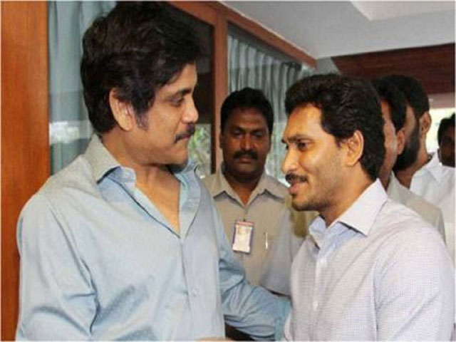 May 24 2019 - Daily Breaking News- Akkineni Nagarjuna Meets YSJagan-TNILIVE telugu daily breaking news