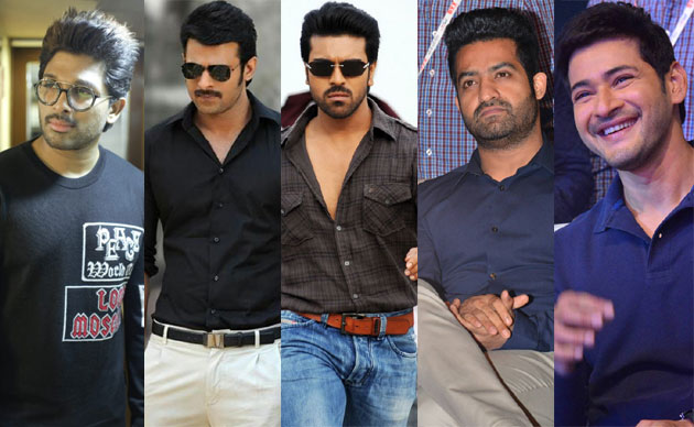 Why Tollywood Heros Takes Long Gap